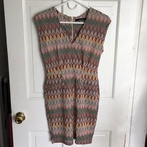 Ark & Co Sleeveless Dress